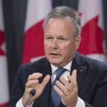 Bank of Canada governor says economic forecasting can be improved at speech in Edmonton